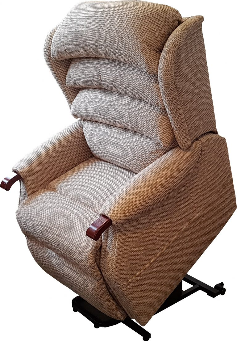 Kontur Riser-Recliner Chair