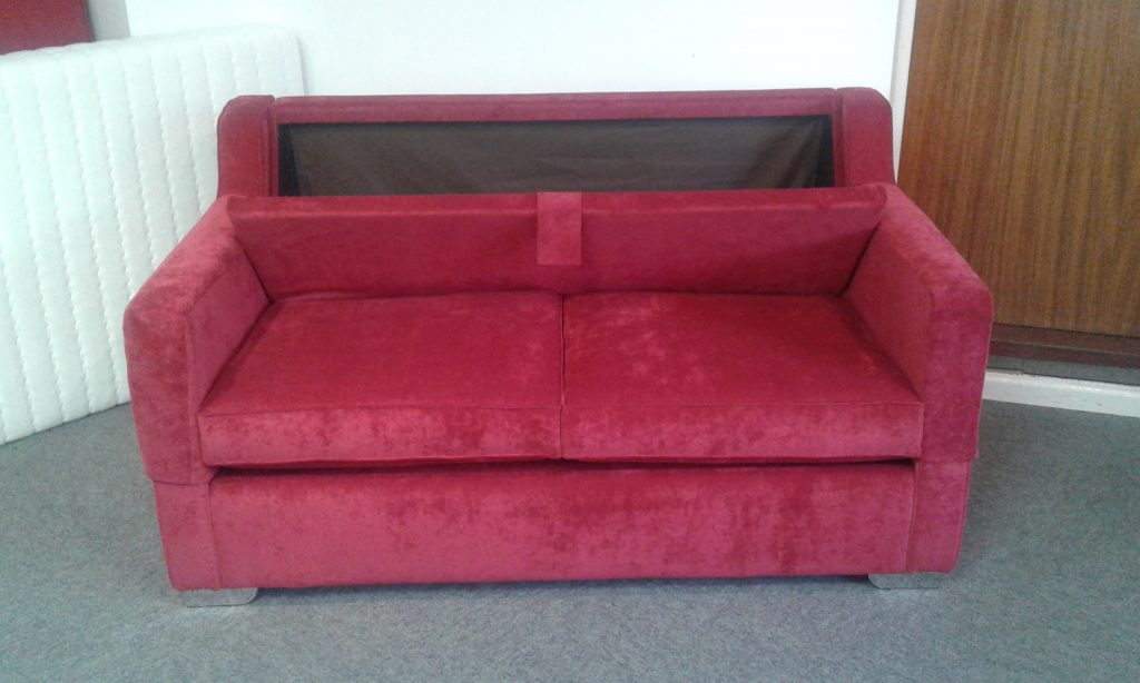 Sofa Bed - The Bed Shop New Milton